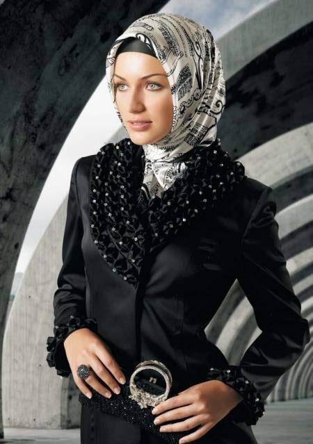 موضوع: مدل لباس اسلامی